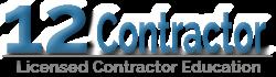 Wisconsin Licensed Contractor Education